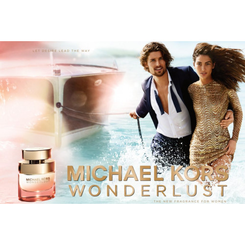 Michael Kors Wonderlust 50ml eau de parfum spray