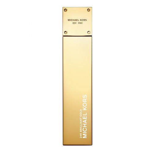 Michael Kors 24K Brilliant Gold 50ml eau de parfum spray