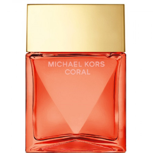 Michael Kors Coral 50ml eau de parfum spray