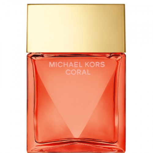 Michael Kors Coral 100ml eau de parfum spray