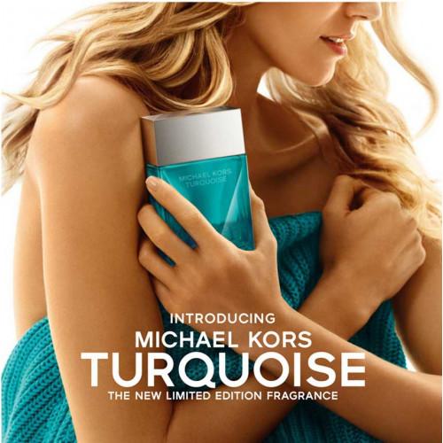 Michael Kors Turquoise 30ml eau de parfum spray