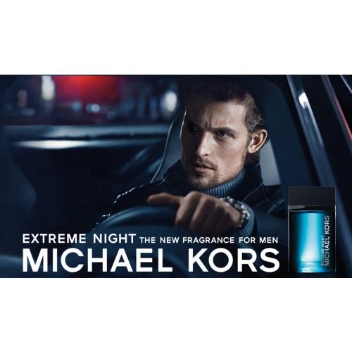 Michael Kors Extreme Night 120ml eau de toilette spray