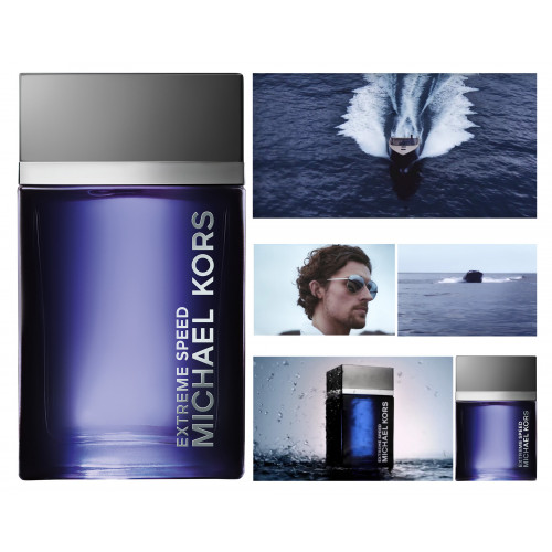 Michael Kors Extreme Speed 120ml eau de toilette spray