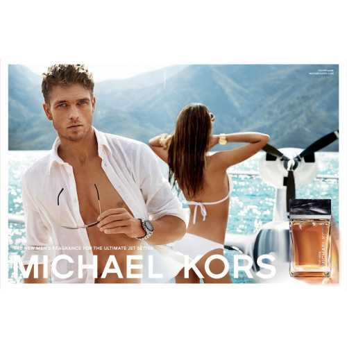 Michael Kors For Men 120ml eau de toilette spray