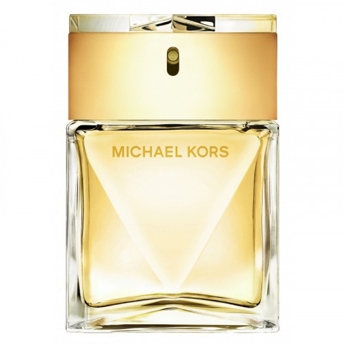 Michael Kors Gold Luxe Edition 100ml eau de parfum spray