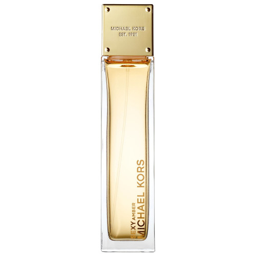 Michael Kors Sexy Amber 100ml eau de parfum spray