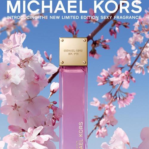 Michael Kors Sexy Blossom 100ml eau de parfum spray