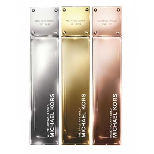 Michael Kors 24K Brilliant Gold 30ml eau de parfum spray