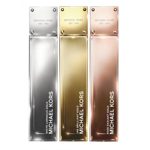 Michael Kors 24K Brilliant Gold 50ml eau de parfum spray