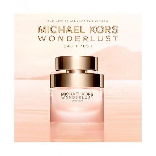 Michael Kors Wonderlust Eau Fresh 50ml eau de toilette spray