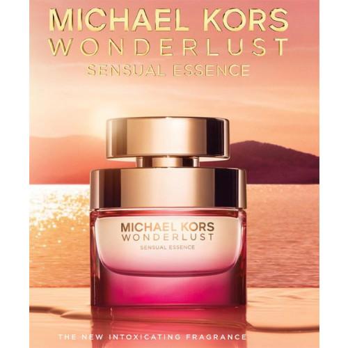 Michael Kors Wonderlust Sensual Essence 50ml edp Omverpakking Beschadigd