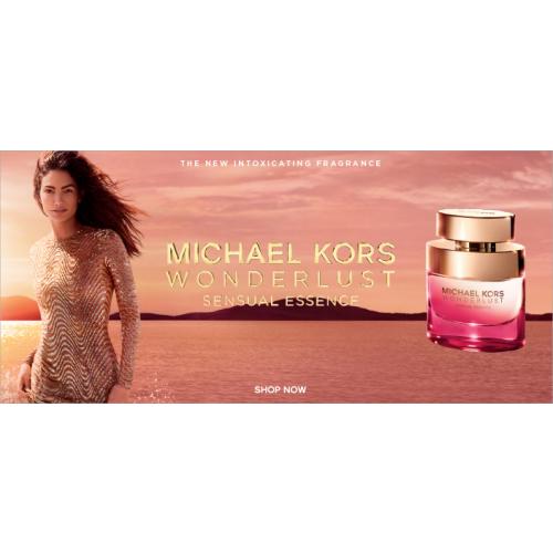 Michael Kors Wonderlust Sensual Essence 50ml eau de parfum spray