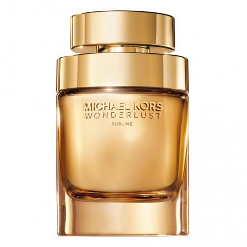 Michael Kors Wonderlust Sublime 100ml eau de parfum spray