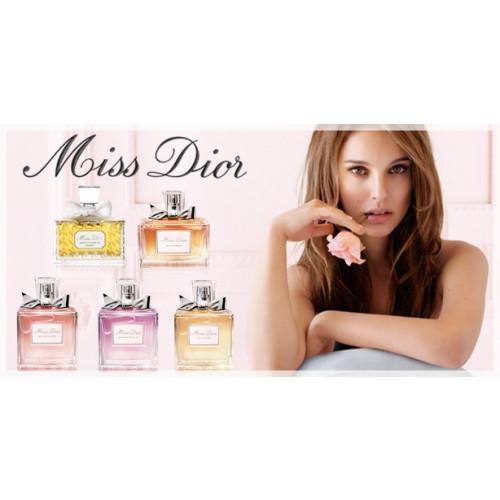 Christian Dior Miss Dior 100ml eau de toilette spray