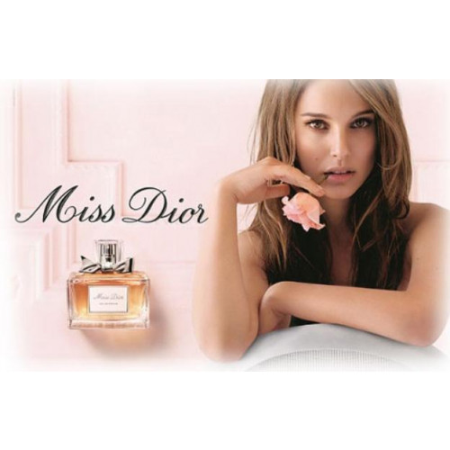 Dior Miss Dior Silky Body Mist 100ml Bodyspray