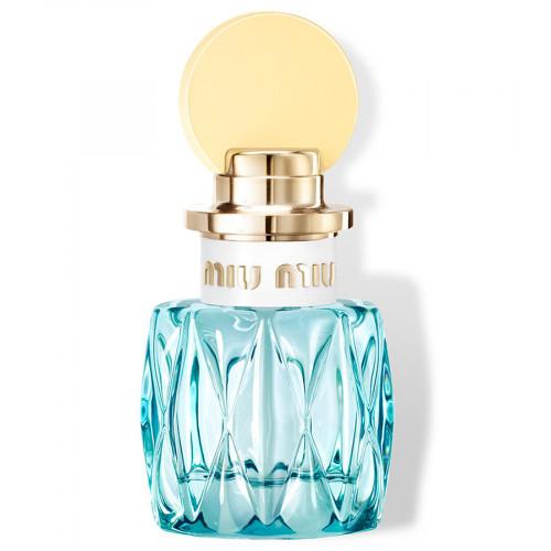 Miu Miu L'Eau Bleue 100ml eau de parfum spray