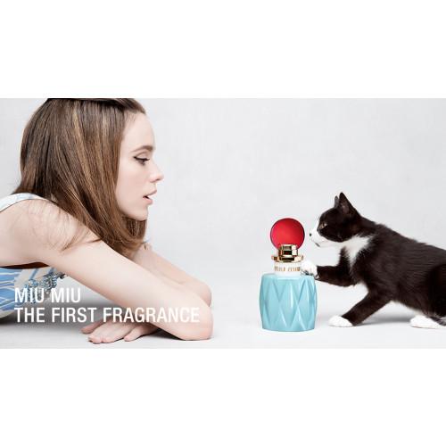 Miu Miu Miu Miu 100ml eau de parfum spray