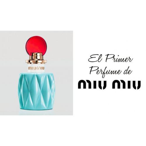 Miu Miu Miu Miu 30ml eau de parfum spray