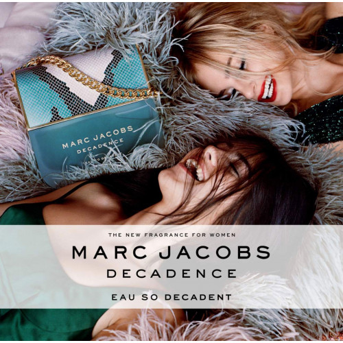 Marc Jacobs Decadence Eau So Decadent 30ml eau de toilette spray