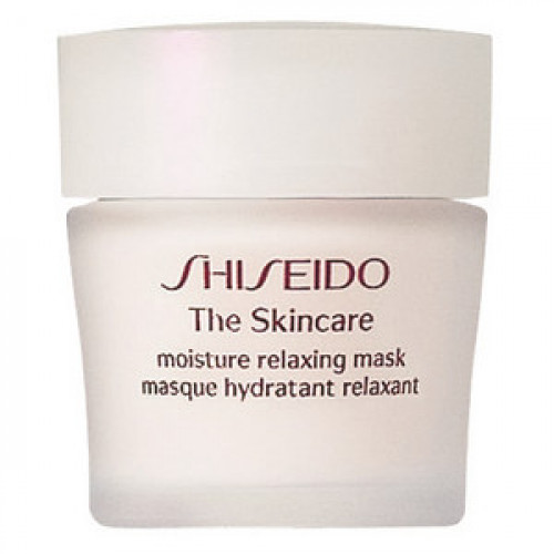 Shiseido The Skincare  Moisture Relaxing Mask 50ml