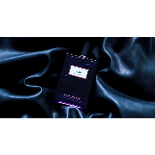 Molinard Cuir 75ml eau de parfum spray