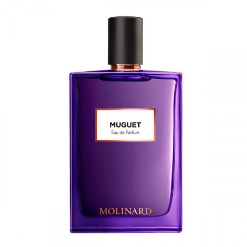 Molinard Muguet 75ml eau de parfum spray