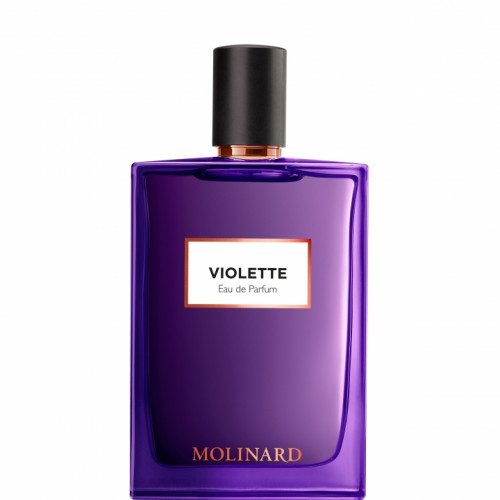 Molinard Violette 75ml eau de parfum spray