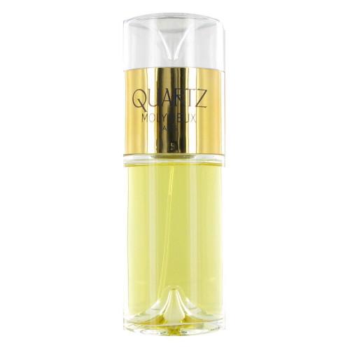Molyneux Quartz Pour Femme 100ml Eau de Parfum Spray Zonder Omverpakking