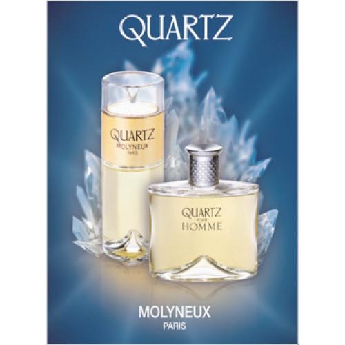 Molyneux Quartz Pour Femme 100ml Eau de Parfum Spray