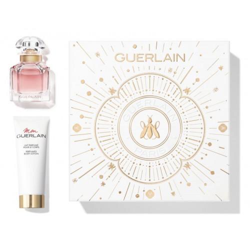 Guerlain Mon Guerlain Set 30ml eau de parfum spray + 75ml Bodylotion
