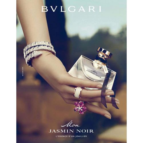 Bvlgari Mon Jasmin Noir  25ml eau de parfum spray Jewel Charms Collection