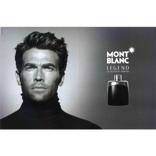 Mont Blanc Legend 50ml eau de toilette spray