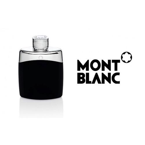 Mont Blanc Legend 4ml eau de toilette miniatuur