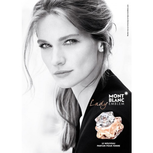 Mont Blanc Lady Emblem 50ml eau de parfum spray