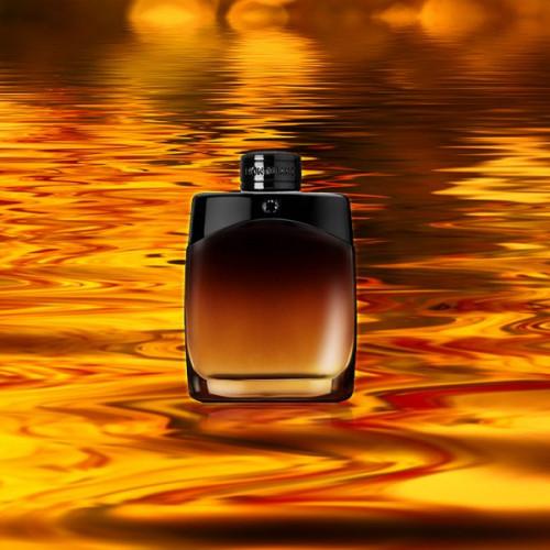 Mont Blanc Legend Night 50ml eau de parfum spray