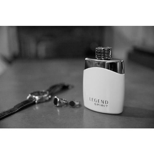 Mont Blanc Legend Spirit 50ml eau de toilette spray