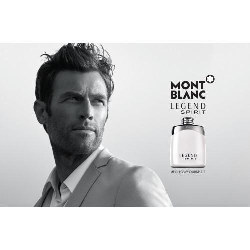 Mont Blanc Legend Spirit 200ml eau de toilette spray