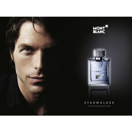 Mont Blanc Starwalker 75ml eau de toilette spray