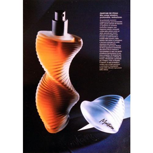 Montana Parfum de Peau Set 100ml eau de toilette spray + 150ml bodylotion