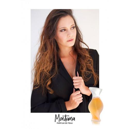 Montana Parfum de Peau 150ml Bodylotion