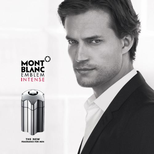 Mont Blanc Emblem Intense 100ml eau de toilette spray