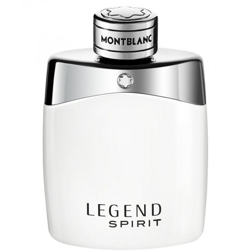 Mont Blanc Legend Spirit 100ml eau de toilette spray