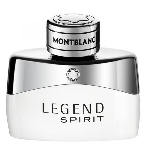 Mont Blanc Legend Spirit 4.5ml eau de toilette miniatuur
