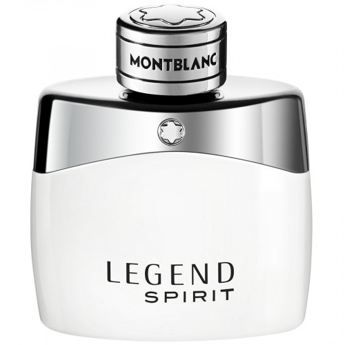 Mont Blanc Legend Spirit 50ml eau de toilette spray