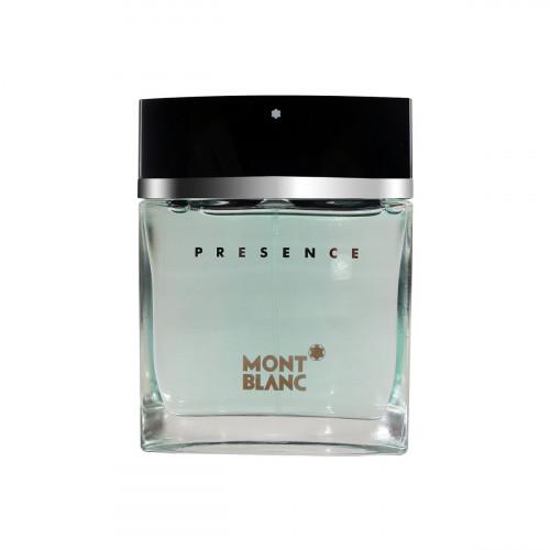 Mont Blanc Presence Homme 75ml eau de toilette spray