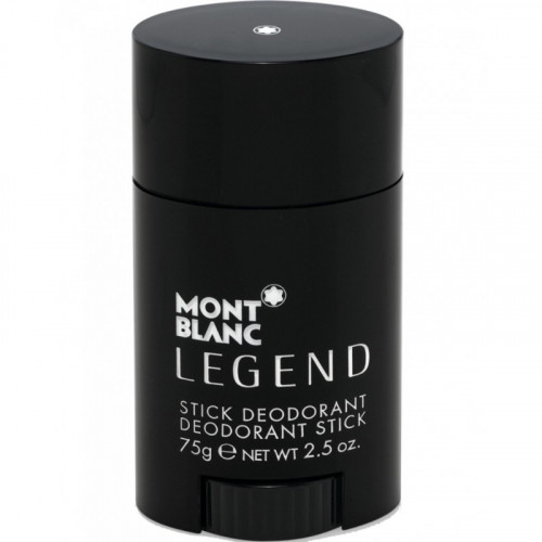 Mont Blanc Legend 75g Deodorant Stick