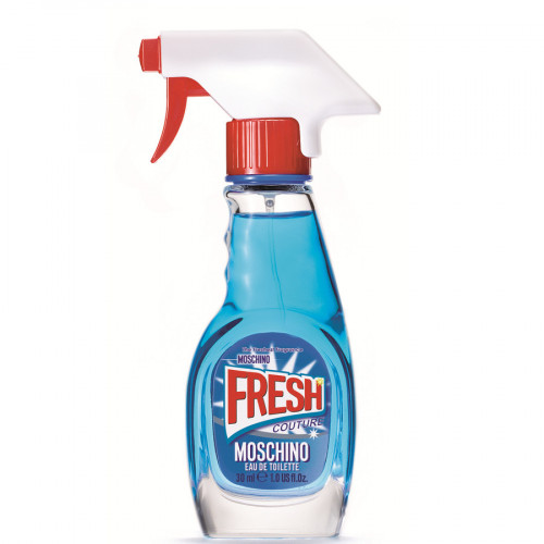 Moschino Fresh Couture 30ml eau de toilette spray