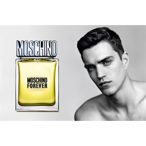 Moschino	Moschino Forever 100ml eau de toilette spray