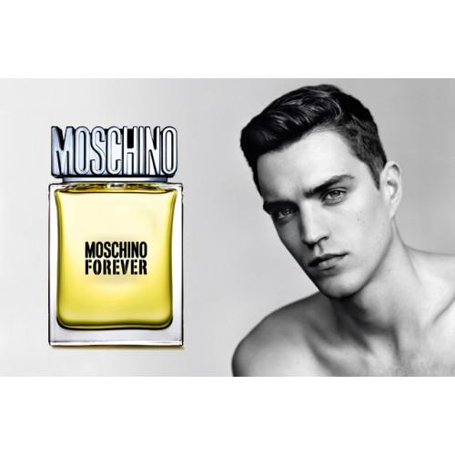 MoschinoMoschino Forever 4,5ml eau de toilette miniatuur