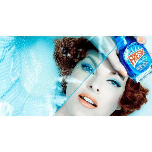 Moschino Fresh Couture 100ml eau de toilette spray